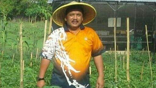 Wakil Bupati Nganjuk Marhaen Djumadi menolak impor beras. (Foto: FB Marhaen Djumadi/Tugu Jatim)