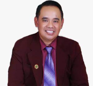 Ketua DPD PPNI Kota Kediri Erwanto.(Foto: Dok/Tugu Jatim)