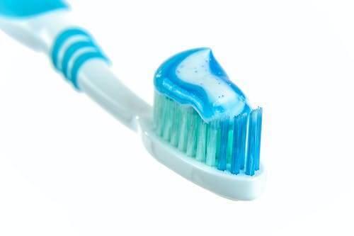 Ilustrasi pasta gigi. (Foto: Pexels/Tugu Jatim)