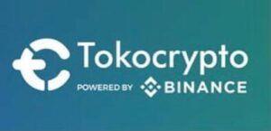 Logo Tokocrypto. (Foto: Wikipedia)