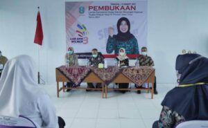 Kali Pertama Digelar, SMK Kesehatan Wijaya Husada Trenggalek Jadi Tuan Rumah LKS Wilker III Provinsi Jatim