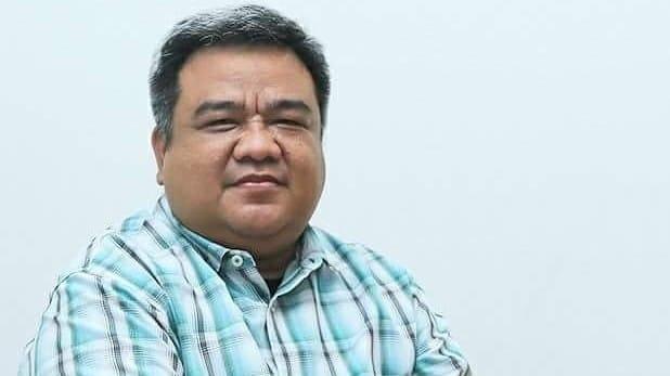 Erwin Kustiman, Penulis Corporate Secretary PT Pikiran Rakyat Bandung.(Foto:Dok/Tugu Jatim)