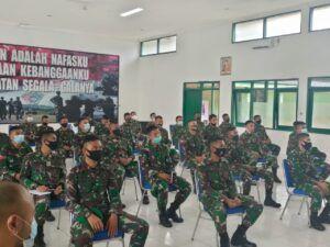 Peserta Sharing Komunikasi dan Motivasi di Banten. (Foto: Dok/Tugu Jatim)