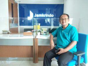 Jamkrindo: Tetap Capai Target Laba di Masa Pandemi Covid-19