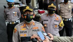 Tak Berizin, Polisi Usut Kasus Meninggalnya 2 Mahasiswa Diklat Pencak Silat Pagar Nusa UIN Malang