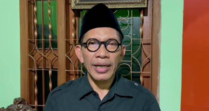Ketua PBNU KH Robikin Emhas. (Foto: Ketua PBNU KH Robikin Emhas/Tugu Jatim)