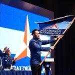 Gegap Gempita Partai Demokrat hingga Silang-Sengkarut KLB Sibolangit