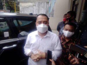 Eri Cahyadi: Pembangunan Kota Surabaya Tak Bisa Lepas dari Peran Media