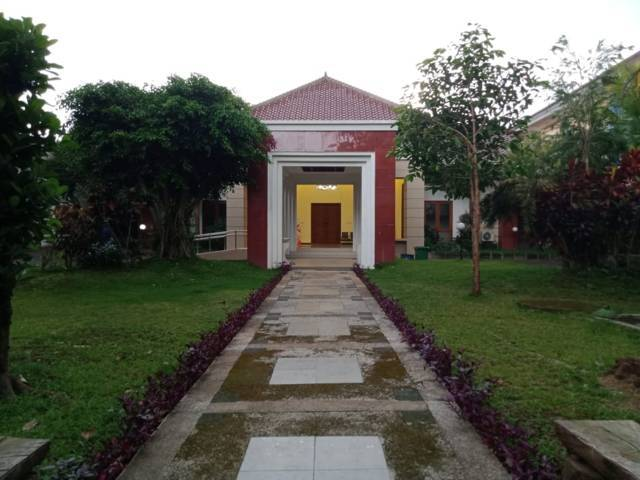 Gedung Mall Pelayanan Publik. (Foto: Rap/Tugu Jatim)