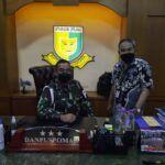 Pengorbanan dan Pengabdian Dr Aqua Dwipayana untuk TNI dan Polri