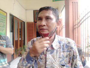 Bambang Sugiharto, Penasehat Hukum Gilang Bungkus. (Foto: Rangga Aji/Tugu Jatim)