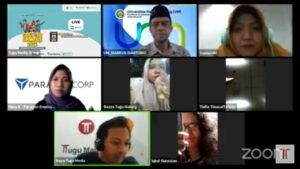 Tugu Media Group x Paragon Gelar Pelatihan Jurnalistik ke Universitas Negeri Malang