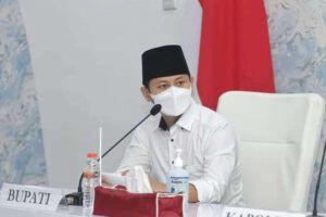 Bupati Trenggalek, Mochamad Nur Arifin alias Gus Ipin. (Foto: Zamz/Tugu Jatim)