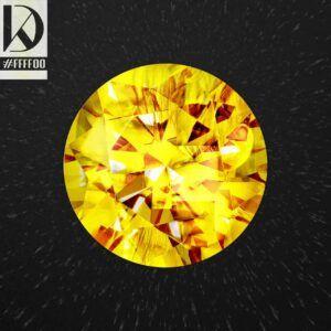 """Sampul foto album terbaru Kang Daniel """"Yellow"""" (Foto : Twitter/@konnect_danielk)"""