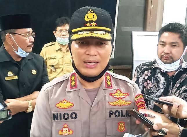Kapolda Jatim, Irjen Pol Nico Afinta menginstruksikan Polres-polres jajaran untuk perketat keamanan gereja pasca-bom Makassar. Terutama di Malang dan Surabaya. (Foto: Dokumen/Polda Jatim/Polri)