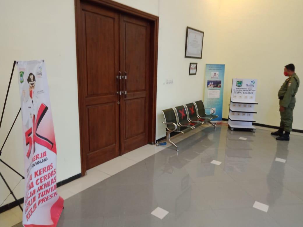 Mal Pelayanan Publik di Kabupaten Malang yang bakal dirilis. (Foto: RAP/Tugu Malang/Tugu Jatim)