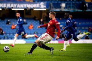 MU vs Chelsea: Solskjaer Pertanyakan Keputusan Wasit