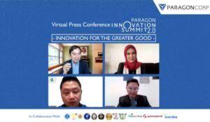 Paragon Innovation Summit 2.0, Ajang Kolaborasi Para Inovator se-Indonesia