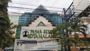 DPRD Kota Malang Sebut Revitalisasi Pasar Besar Malang Masih Sebatas Wacana