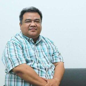 Erwin Kustiman (Foto: Dokumen)