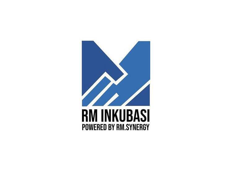 Logo perusahaan inkubator bisnis RM. Inkubasi. (Foto: Instagram/RM.Inkubasi)