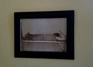 Foto pasien kejiwaan yang diterapi. (Foto: Ovi-Gufron/Tugu Jatim)