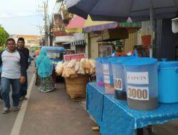 Pasar Takjil Kota Malang Boleh Beroperasi, asal Patuhi Peraturan Ini…