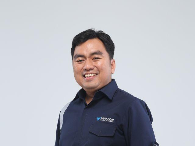 Chief Executive Officer (CEO) PT Paragon Technology and Innovation (PTI) Salman Subakat.(Foto: Dok/Tugu Jatim)