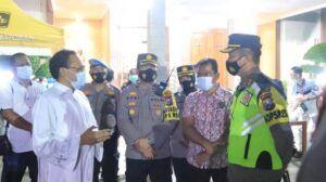 Pasca Bom Bunuh Diri di Makassar, Polisi Memperketat Pengamanan Perayaan Paskah di Tuban