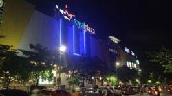 Royal Plaza Surabaya. (Foto: Wikipedia/Tugu Jatim)