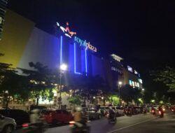 Guncangan Gempa di Malang, Terasa hingga Mall Royal Plaza Surabaya