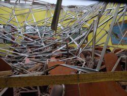 Update, 3 Bangunan di Kota Malang Rusak Berat Akibat Gempa
