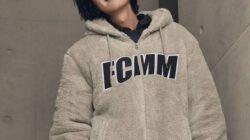 Lee Kwang-Soo untuk brand FCMM. (Foto: IG @masijacoke850714/Tugu Jatim)