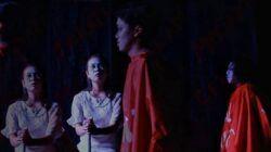 """Dewan Kesenian Malang Gelar Pertunjukan Teater Bertajuk """"1944"""""""