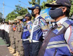 Jelang Ramadhan, Polres Batu Gelar Pasukan Operasi Keselamatan Semeru 2021