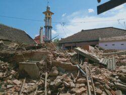 Rumah Ambruk Jelang Ramadhan-Idul Fitri, Warga Dampit Pasrah Pasca Gempa Malang