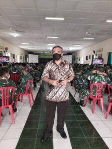 Pakar Komunikasi dan Motivator Nasional, Dr Aqua Dwipayana. (Foto: Dokumen)