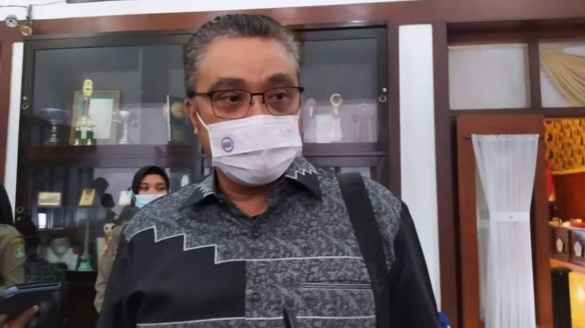 Wakil Ketua Komisi X DPR RI Dede Yusuf. (Foto:Azmy/Tugu Jatim)