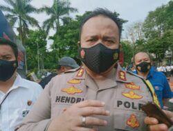 Periksa 4 Orang, Kapolres Malang Janji dalam 2 Hari Ungkap Kasus Pembakaran Perawat Malang