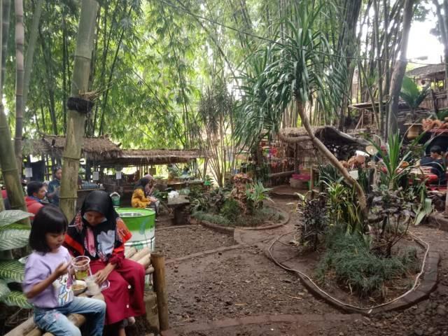Suasana wisata Bring Rahardjo, Kota Batu. (Foto: M Sholeh/Tugu Malang/Tugu Jatim)