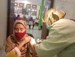 Terima 36 Vial, Puskesmas Kota Batu Mulai Jalankan Vaksinasi Lansia