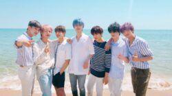 NCT Dream akan rilis full album pertama. (Foto: Twitter @NCTsmtown_DREAM/Tugu Jatim)