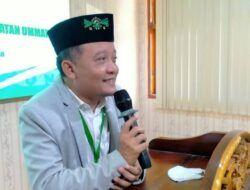 Ketua KPEU MUI Jawa Timur Shodiq Askandar. (Foto: KPEU MUI Jawa Timur/Tugu Jatim)