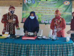 Menggali Potensi Tanaman Herbal untuk Kesehatan di Desa Bakalan, Bojonegoro