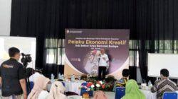 Disbudpar Bojonegoro Dorong Pelaku Ekonomi Kreatif Gaungkan 'Wayang Thengul'
