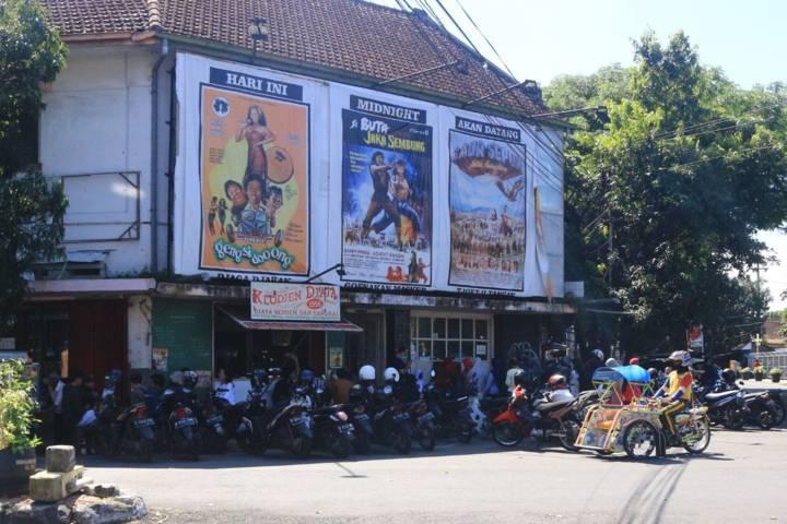 Kedai Klodjen Djaja 1956 Malang. (Foto: Dicky/Tugu Jatim)