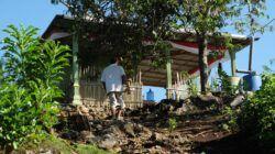 Objek wisata religi di Dusun Krajan, Desa Sumberrejo, Kecamatan Gedangan, Kabupaten Malang. (Foto: Rap/Tugu Jatim)