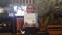 Dari Tumpukan Koran jadi Perpustakaan, Ini Kisah Perjuangan Eko Cahyono Dirikan Perpustakaan