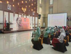 Hari Kartini, Wali Kota Batu Ajak Perempuan Harus Tangguh dan Mandiri