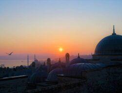 Sunah-sunah yang Dianjurkan sebelum Melaksanakan Salat Idul Fitri